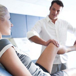 Physiotherapy in Sports and Recreation