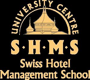 Swiss HMS Logo