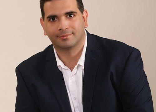 Mr. Theofilos Antoniou