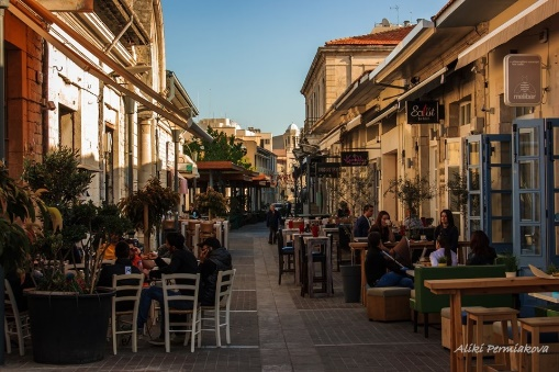 Limassol District