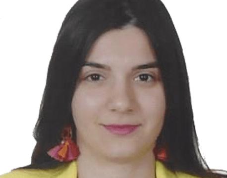Ms. Constantina Loizou