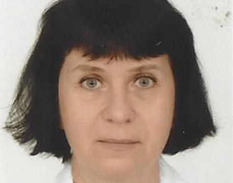 Mrs. Iwona Georgiou