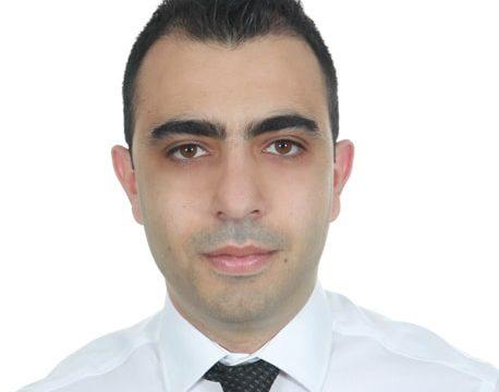 Mr. Savvas Konstantinides